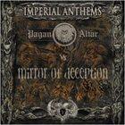 PAGAN ALTAR Imperial Anthems Vol.8 album cover