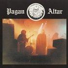 PAGAN ALTAR Volume 1 album cover