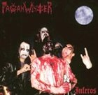 PAGAN WINTER Inferos album cover