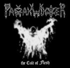 PAGAN WINTER The Cult of Flesh album cover