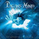 PAGAN'S MIND — Enigmatic: Calling album cover