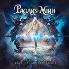 PAGAN'S MIND Full Circle: Live at Center Stage album cover