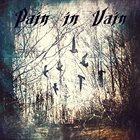 PAIN IN VAIN Leave Me album cover