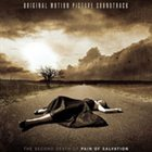 PAIN OF SALVATION Ending Themes: On the Two Deaths of Pain of Salvation album cover
