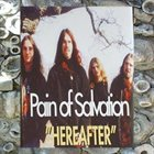 PAIN OF SALVATION Hereafter album cover
