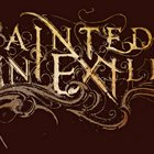 PAINTED IN EXILE Teaser 2011 album cover