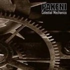 PAKENI Celestial Mechanics album cover