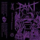 PAKT Aural Noise Annihilation album cover