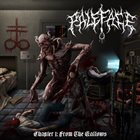 PALEFACE Chapter 1: From The Gallows album cover