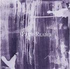 PALM READER Palm Reader album cover