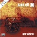 PANIC CELL Bitter Part of Me album cover