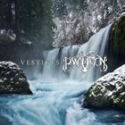 PANOPTICON Vestiges / Panopticon split album cover