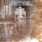 PANTHEIST The Pains of Sleep album cover