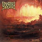PANZER SQUAD Ruins album cover
