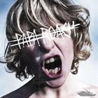 PAPA ROACH Crooked Teeth album cover
