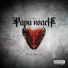 PAPA ROACH To Be Loved. - The Best Of album cover
