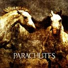 PARACHUTES The Working Horse album cover