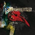 PARACHUTES Vultures album cover