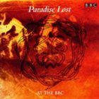 PARADISE LOST At the BBC album cover