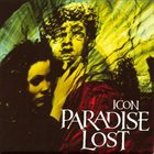 PARADISE LOST Icon album cover