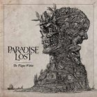 PARADISE LOST The Plague Within album cover
