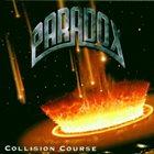 PARADOX Collision Course album cover