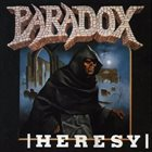 PARADOX Heresy album cover