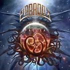 PARADOX Pangea album cover