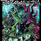 PARAM-NESIA The Beginning album cover