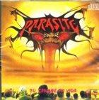 PARASITE (AZ) Tu Sangre, Mi Vida album cover