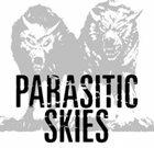 PARASITIC SKIES Demo album cover