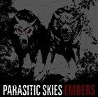 PARASITIC SKIES Embers album cover