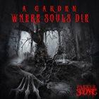 PARKER SQUARE A Garden Where Souls Die album cover