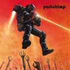 PART CHIMP Thriller album cover