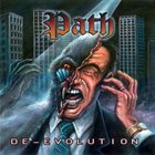 PATH De-Evolution album cover