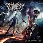 PATHOLOGY Age of Onset album cover