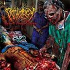 PATHOLOGY Incisions of Perverse Debauchery album cover
