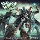 PATHOLOGY Legacy of the Ancients album cover