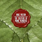 MIKE PATTON The Solitude of Prime Numbers album cover