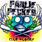 PAULIE PECKER Club Monday album cover