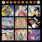 PEARL JAM Backspacer album cover