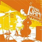 PEARL JAM Live At Benaroya Hall album cover