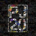 PEARL JAM Pearl Jam Twenty album cover