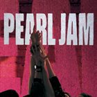 PEARL JAM Ten Album Cover