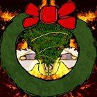 PECULATE Anti-Christ(mas) album cover
