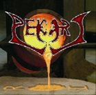 PEKARI Reanimated Insatiability album cover