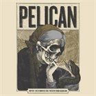 PELICAN Live At Dunk!Fest 2016 album cover