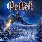 PELLEK Christmas With Pellek album cover