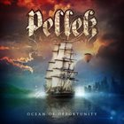 PELLEK Ocean of Opportunity album cover