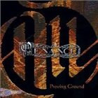 PENANCE Proving Ground album cover